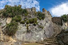 Machu Picchu Peru (Chicago_Tim) Tags: machu picchu peru inka inca city village architecture andes mountains stone citadel steps