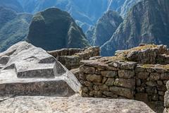 Machu Picchu Peru (Chicago_Tim) Tags: machu picchu peru inka inca city village architecture andes mountains stone citadel later