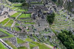 Machu Picchu Peru (Chicago_Tim) Tags: machu picchu peru inka inca city village architecture andes mountains stone citadel