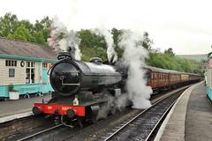 2238_2019-05-18_Grosmont_9333 (Tony Boyes) Tags: nymr 2238 63395 steam grosmont north yorkshire moors railway