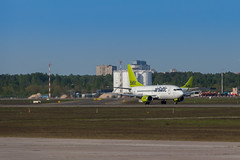 air Baltic (_Flam) Tags: airport planes takeoff