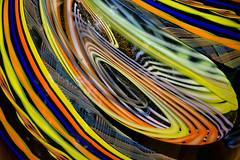 Swirling Colors (Richard Melton) Tags: color swirls art ball glass bentonville arkansas crystal bridges
