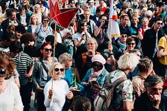 aufstehn - Ein Europa für Alle - 20190519 - Credits #aufstehn - Alexander Gotter-4516 (#aufstehn) Tags: aufstehn europawahl eu euwahl demo wien österreich eineuropafüralle