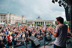 aufstehn - Ein Europa für Alle - 20190519 - Credits #aufstehn - Alexander Gotter-4497 (#aufstehn) Tags: aufstehn europawahl eu euwahl demo wien österreich eineuropafüralle