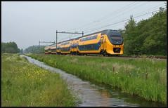 3/4 NSR 9479 - Delft-Zuid, 19-05-2019 (dloc567) Tags: trein train zug zuch nsr delft virm bombardier talbot