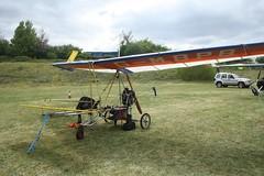 G-MBPB (IndiaEcho) Tags: gmbpb pterodactyl ptraveller eghp popham airport airfield light general civil aircraft aeroplane aviation canon eos 1000d basingstoke hampshire england