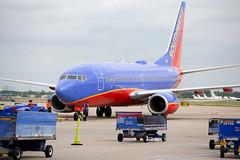 2019_04_29 DAL Stock-37 (jplphoto2) Tags: 737 737700 boeing737 dal dallaslovefield jdlmultimedia jeremydwyerlindgren kdal lovefield n783wn southwest southwest737 southwestairlines southwestairlines737 southwestairlines737700 aircraft airline airplane airport aviation