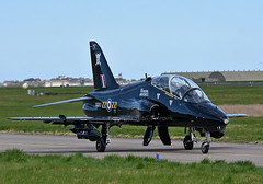 100 Sqn Hawk T1 (np1991) Tags: royal air force raf lossiemouth lossie moray scotland united kingdom uk nikon digital slr dslr d7200 camera nikor 70200mm 70 200 70200 vibration reduction vr f28 lens aviation planes aircraft bae hawk t1 100 squadron sqn