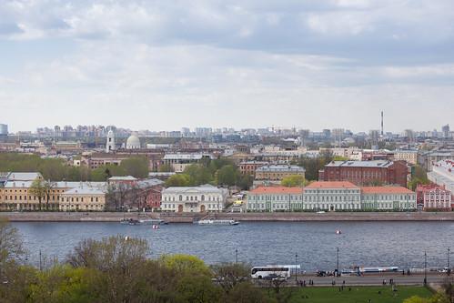 Санкт-Петербург ©  Anton Novojilov