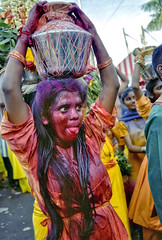 MALAYSIA23/ (Glenn Losack M.D.) Tags: self piercing malaysia kuala hindu trances thaipusam lumpur mutilation streetphotographer glosack
