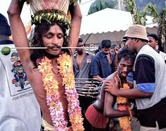 MALAYSIA22 (Glenn Losack M.D.) Tags: self piercing malaysia kuala thaipusam lumpur mutilation streetphotographer glosack
