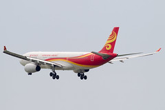 Hong Kong Airlines A330 (Martyn Cartledge / www.aspphotography.net) Tags: plane airplane photography fly flying wings bangkok aircraft aviation air transport flight jet aeroplane 330 civil airline airbus asp aviator a330 airliner aero airfield hongkongairlines subvarnabhumi aspphotography blnm wwwaspphotographynet