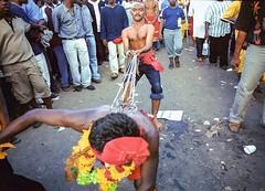 MALAYSIA61 (Glenn Losack M.D.) Tags: self piercing malaysia kuala hindu thaipusam lumpur mutilation streetphotographer glosack