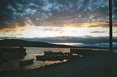 Ancud, Chiloé Island by Ik T