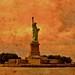 Statue of Liberty #1 - New York City