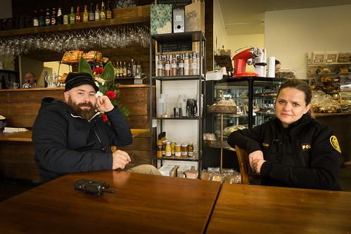 """Hrólfur Baldursson og Ilmur Kristjánsdóttir • <a style=""""font-size:0.8em;"""" href=""""http://www.flickr.com/photos/22350928@N02/37983281701/"""" target=""""_blank"""">View on Flickr</a>"""