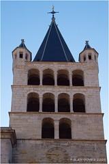 Église Notre Dame de Liesse à Annecy