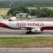 Red Wings, VP-BWZ, Airbus A320-233