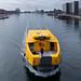 Harbourbuss in Copenhagen