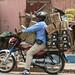 Benin transport