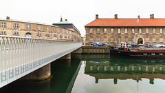 View of Slotsholmen