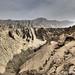Tian Shan Grand Canyon