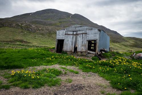 """Við Miðvík í Eyjafirði • <a style=""""font-size:0.8em;"""" href=""""http://www.flickr.com/photos/22350928@N02/39949338793/"""" target=""""_blank"""">View on Flickr</a>"""