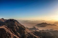 Namib Desert from Above (Balloon) (Trouvaille Blue) Tags: africa namibia namibdesert sossusvlei aerial balloon mountain trouvailleblue nature natureinfocusgroup