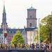 Royal Run at Frederiksholms Canal - 2