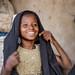 Bamako Headscarf