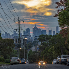 _DSC2423 copy Explored (kaioyang) Tags: melbourne sunset sony a7r3 zeiss loxia loxia2485