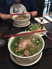 2019 101/365 4/12/2019 FRIDAY - Pho 🍲 (_BuBBy_) Tags: pho rever sterling va virginia soup food eat eating slurp slurping ate 2019 101 101365 365 365days days 4122019 friday 04122019
