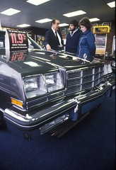 AutoDealer_03 (Yatespix) Tags: autosales showroom buick buicklesabrel salesman highinterestrate 119financing autodealer