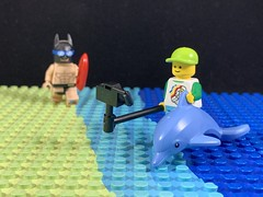 2019-104 - National Dolphin Day