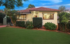 107 Quarry Road, Ryde NSW