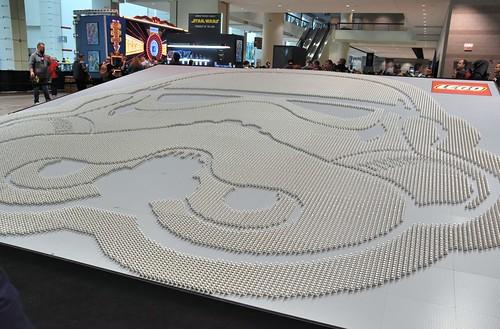 LEGO Stormtrooper