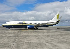miami air (maidensphotography) Tags: airport airways airbus airlines airline aircraft aviation auckland aucklandairport airliners boeing 737 planespotter planespotting beautiful
