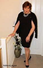 Ready to go! (rebeccajaynegrey) Tags: crossdresser transvestite transgender crossdress cd tgirl tg crossdressing