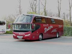 DSCN9021 Reisebüro Belitz, Riesa EE-C700 (Skillsbus) Tags: buses coaches england germany reisebürobelitz neoplan cityliner