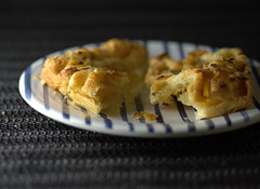Half eaten pastry (Tony Worrall) Tags: images photos photograff things uk england food foodie grub eat eaten taste tasty cook cooked iatethis foodporn foodpictures picturesoffood dish dishes menu plate plated made ingrediants nice flavour foodophile x yummy make tasted meal nutritional freshtaste foodstuff cuisine nourishment nutriments provisions ration refreshment store sustenance fare foodstuffs meals snacks bites chow cookery diet eatable fodder ilobsterit instagram forsale sell buy cost stock