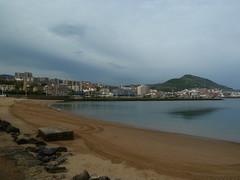 Playa de Areeta (eitb.eus) Tags: eitbcom 14179 g1 tiemponaturaleza tiempon2019 paisajes bizkaia getxo mikelotxoa