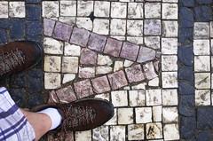 A... (Atreides59) Tags: prague praha républiquetchèque czechrepublic pied foot pieds feet urban urbain street pentax k30 k 30 pentaxart atreides atreides59 cedriclafrance