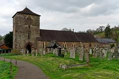 Ewyas Harold, St Micheal & All Angels (Dayoff171) Tags: churches herefordshire stmichealallangels eywasharold village hr20tx