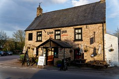 Trellech, Lion Inn (2019) (Dayoff171) Tags: gbg greatbritain gwent wales boozers unitedkingdom pubs publichouses europe gbg2012 np254pa