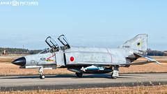 McDonnell Douglas F-4EJ Kai Phantom II 17-8439
