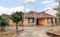 311 Gorge Road, Athelstone SA