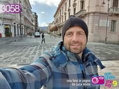 Foto in Pegno n° 3058 (Luca Abete ONEphotoONEday) Tags: 3058 15 aprile 2019 città avellino piazza