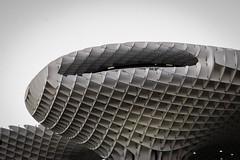 imagine 3 (Mari Ivars) Tags: arquitectura sevilla arte street escultura canon atardece atardecer liga