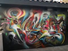 ÑERO PERU (NIERO.INGENIO) Tags: graffitiart graffuturism