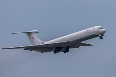 Rada Airlines Il-62MGr (Rami Khanna-Prade) Tags: ilyushin il62mgr radaairlines ew450tr ilyushin62 cargo bod lfbd avgeek avgeeks